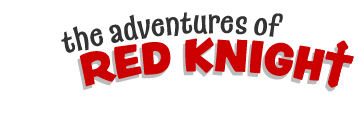 The Adventures of Red Knight